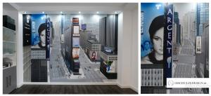 Wandmalerei.Newyork.Wandbild.NewYork