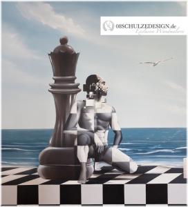 Wandmalerei.Modern2