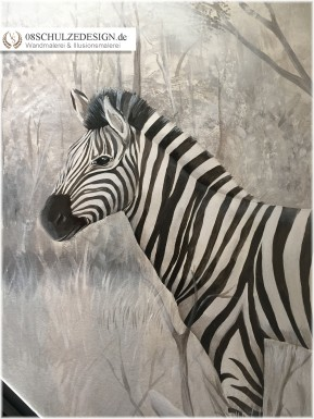 Wandmalerei.Hamburg.Schulze.Zebra